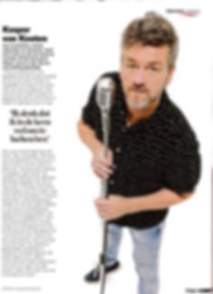 Veronica Magazine sept_Kasper van Kooten