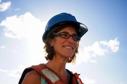 Julie Robidart, Chief Sci. BioLINCS
