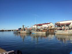 Nome Harbor