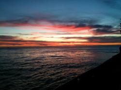 Sunset, ETSP