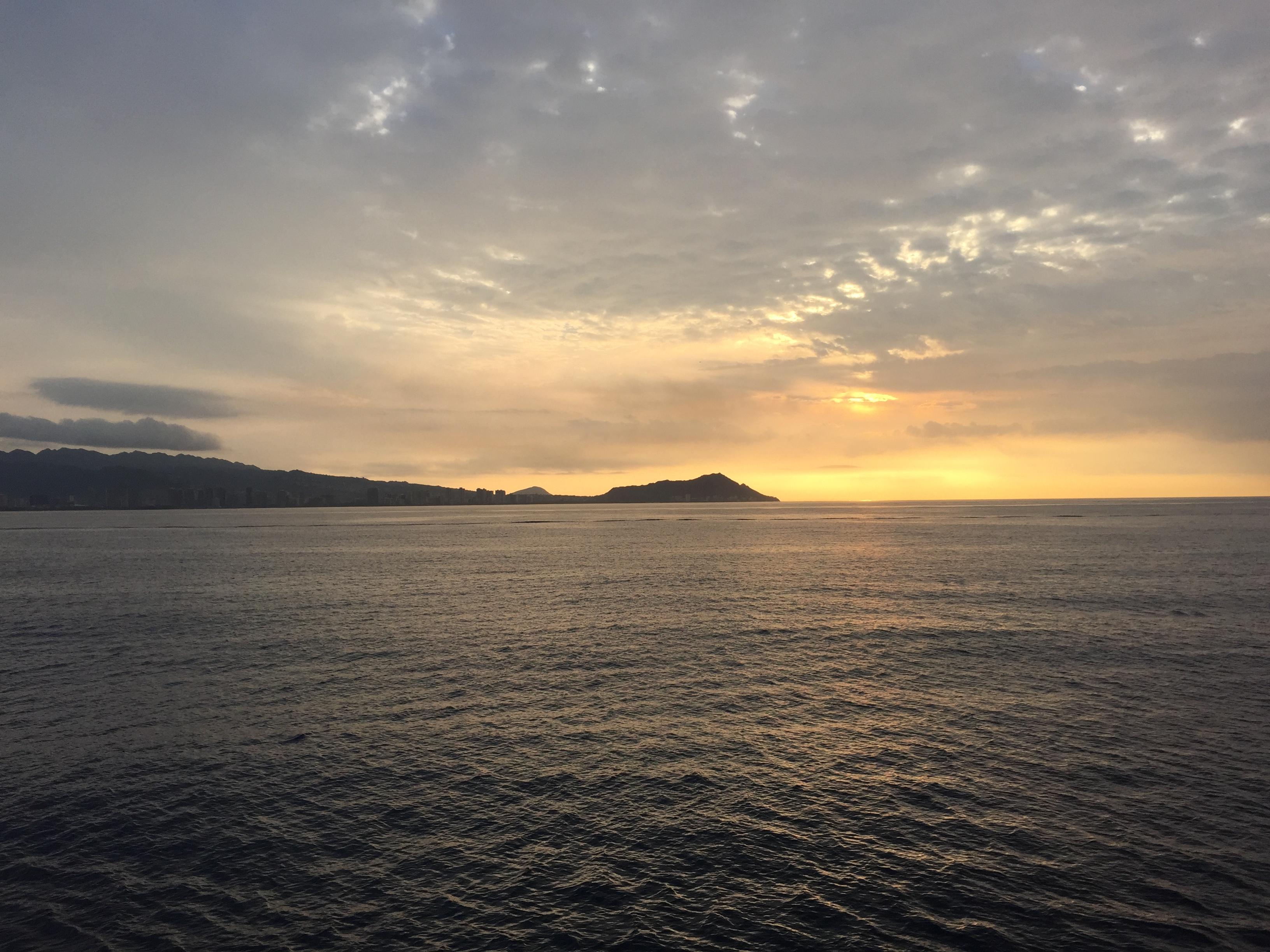 Oahu, Feb. 2015