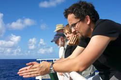 Tense ESP recovery, BioLINCs, 2011