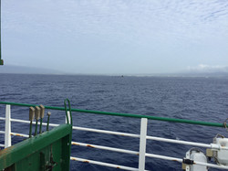 Submarine sighting off Oahu