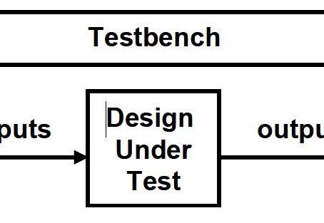 [IC驗證] 建立電路的 C model 作為驗證對照組