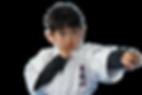 武道空手少年クラブ広島