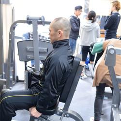 熊本市の24時間トレーニングジム