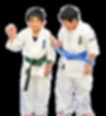 浜松スポーツ少年団 武道総合空手クラブ こども空手