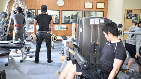 浜松市の総合格闘技MMA&柔術&空手道場