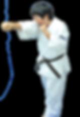 浜松スポーツ少年団の武道空手少年クラブ東海
