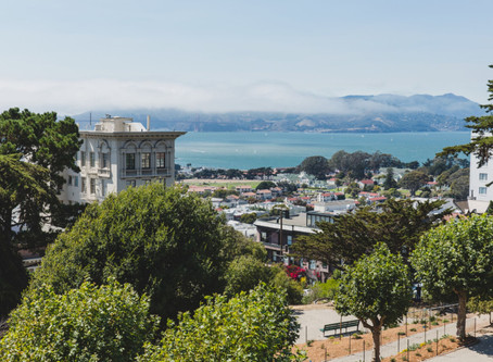 San Francisco Real Estate Report - March 2020