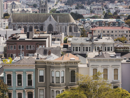 San Francisco Real Estate Market August 2020 Report