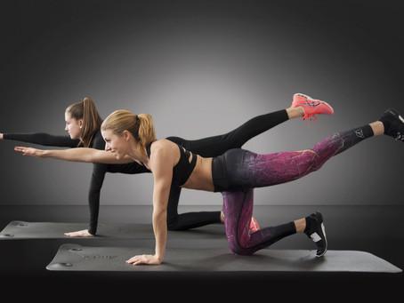 איזה סוג של תרגול או אימון היעיל ביותר לכאבי גב תחתון ?