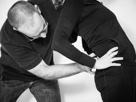 כאבי גב האם זה משנה איזה תרגילים לעשות?