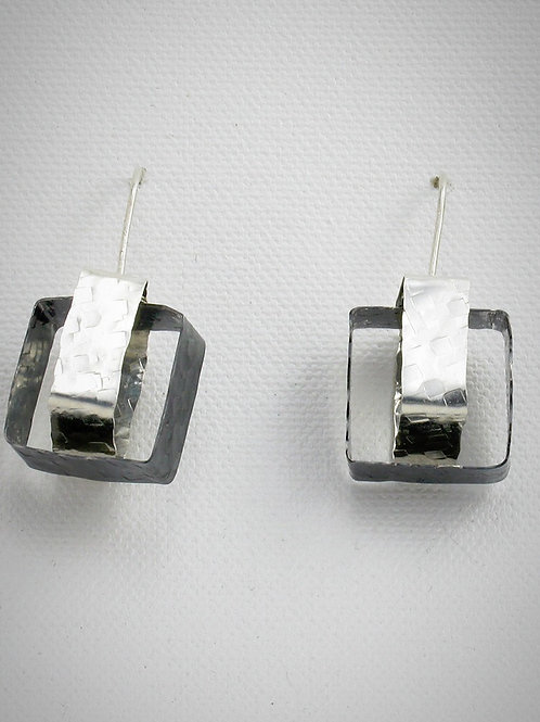 Double square transformers