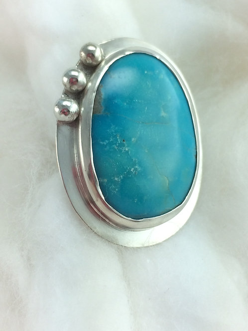Turquoise Wow