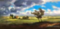 TheVenue-GerardErley-BroodingSkies signe