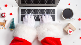 Six Reasons Why Santa is Such a Successful Project Manager