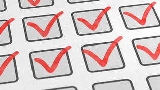 Check Yourself: Is Your Never-Ending Checklist Keeping You Organized or Anxious?