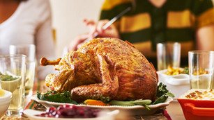 The Critical Path to Thanksgiving Turkey Success