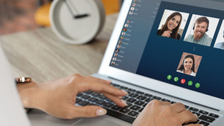 How to Ensure Success When Shifting to a Remote Workforce