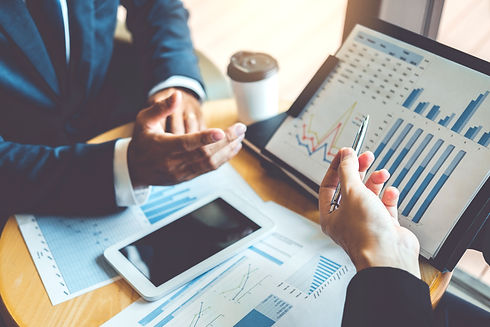Project Management Software for Financial Services
