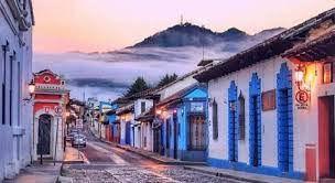 Sn Cristobal-Palenque, A. Azul, MisolHa