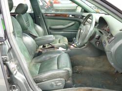 Audi Allroad 2004