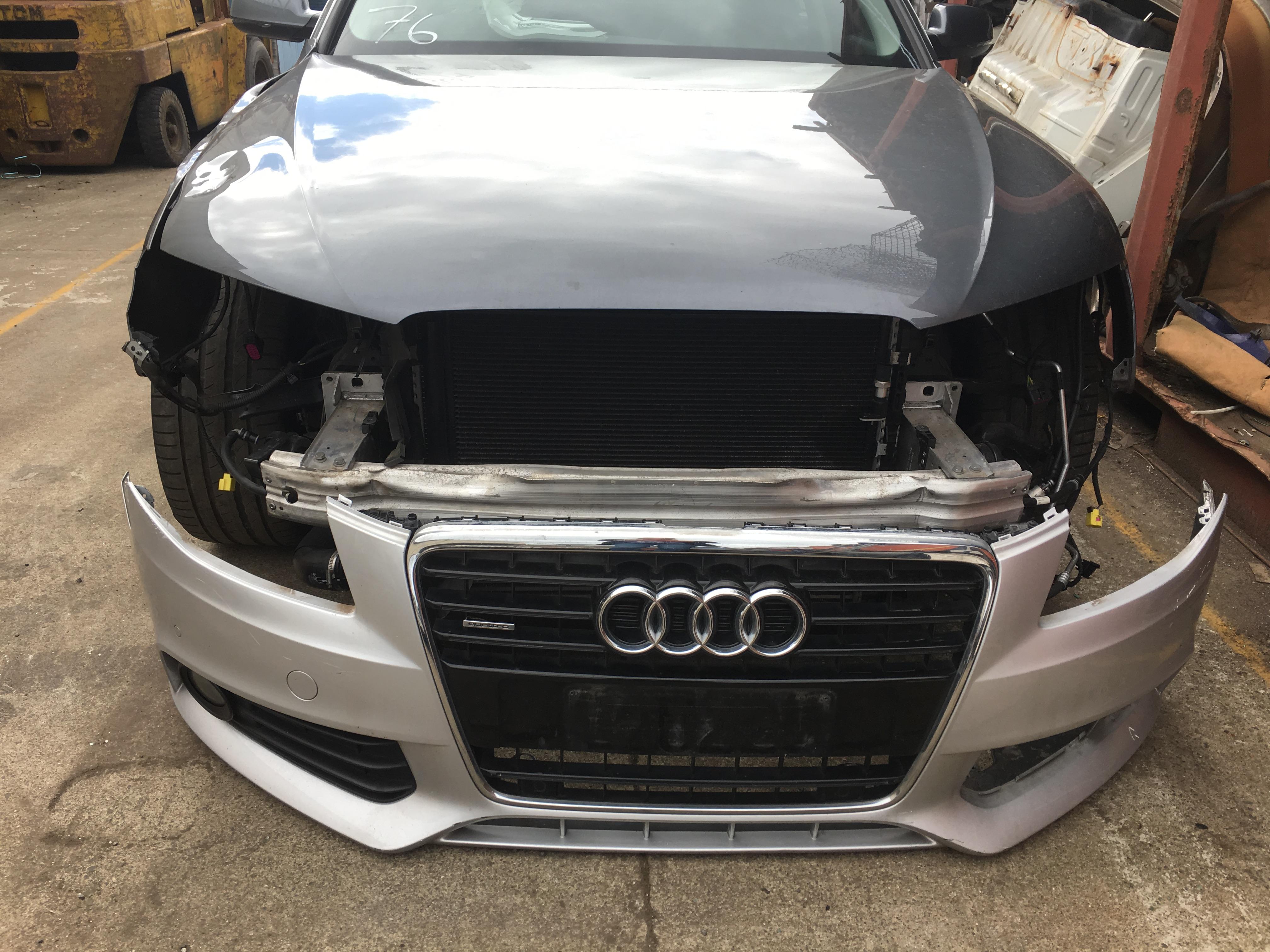 Audi A4 2013 1.8 Sedan