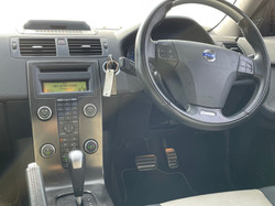 Volvo V50 2008 for sale