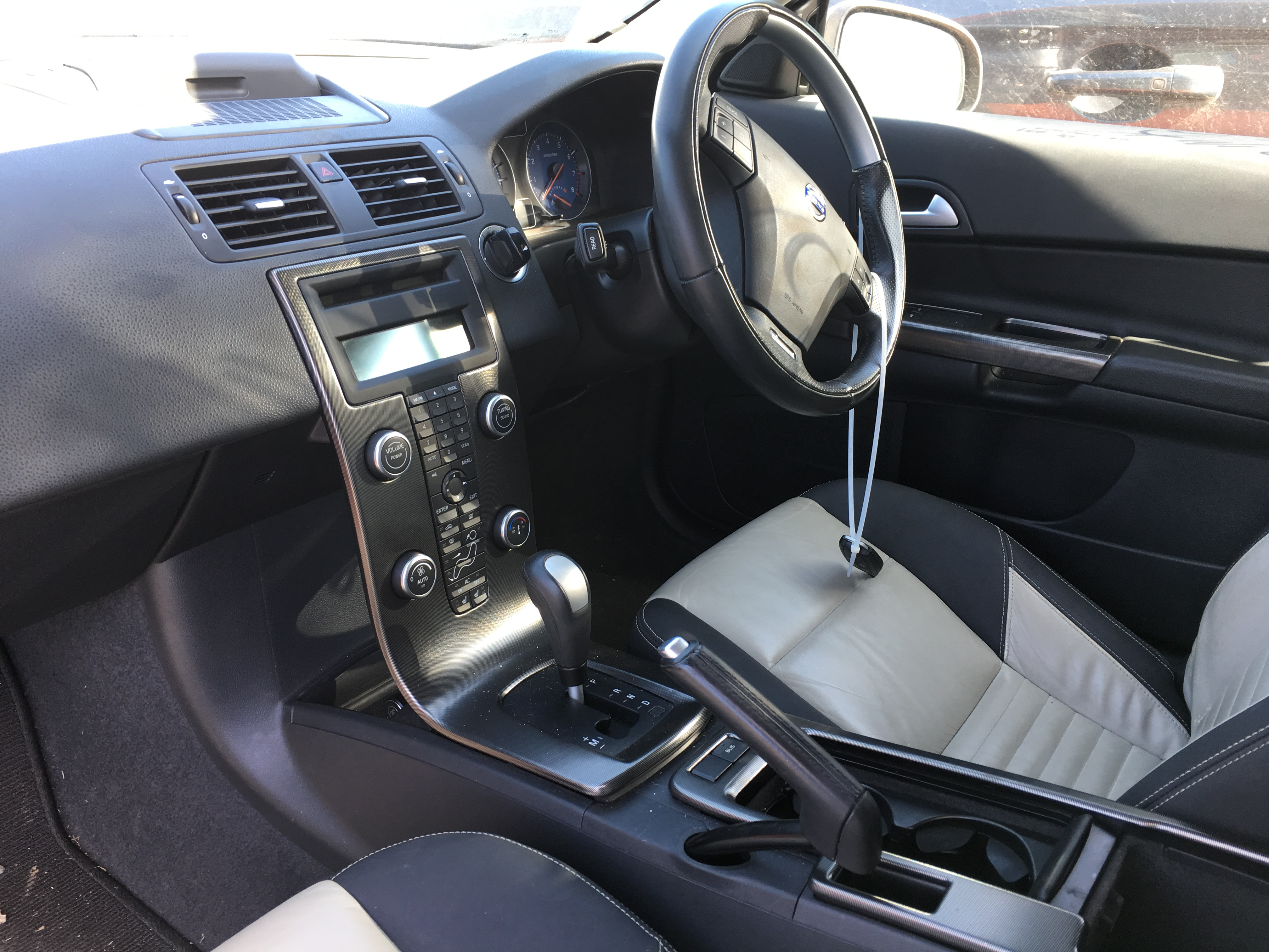 Volvo C30 2010