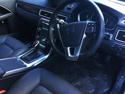 Volvo XC70 2014