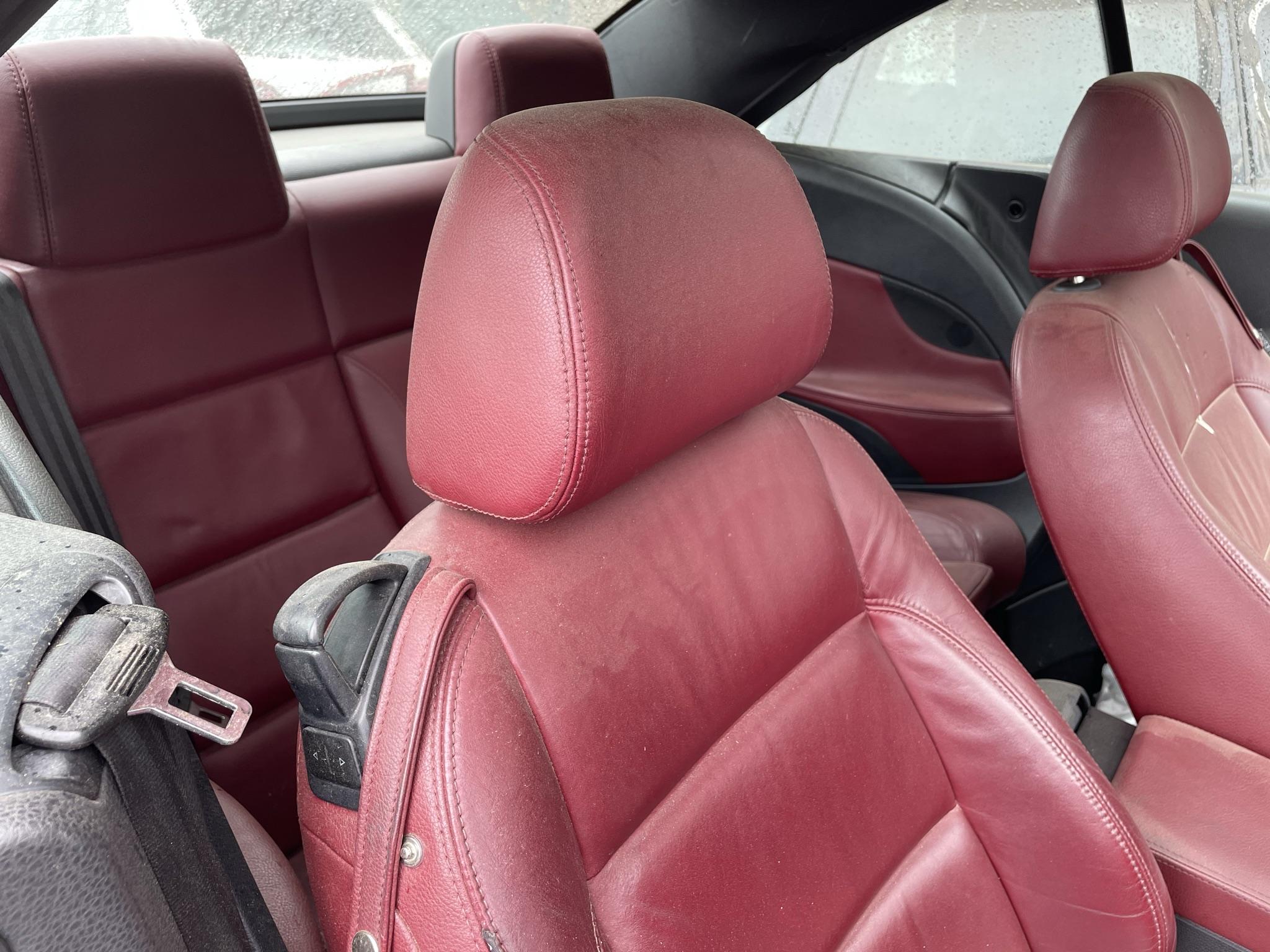 VW Eos 2007