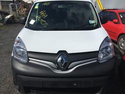 Renault Kangoo 2017