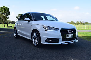 Audi A1 2017 for sale