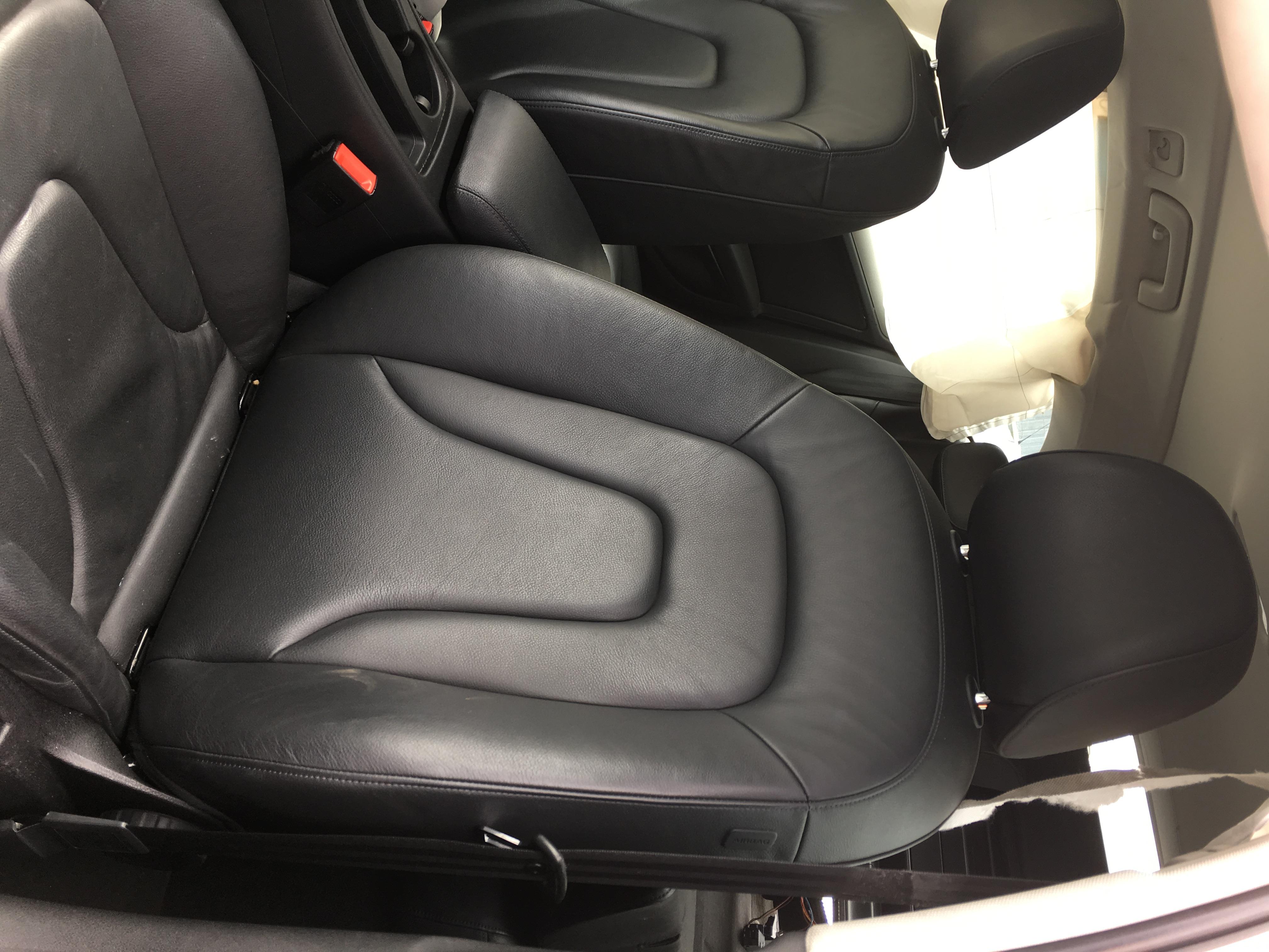 Audi A4 2010 Allroad