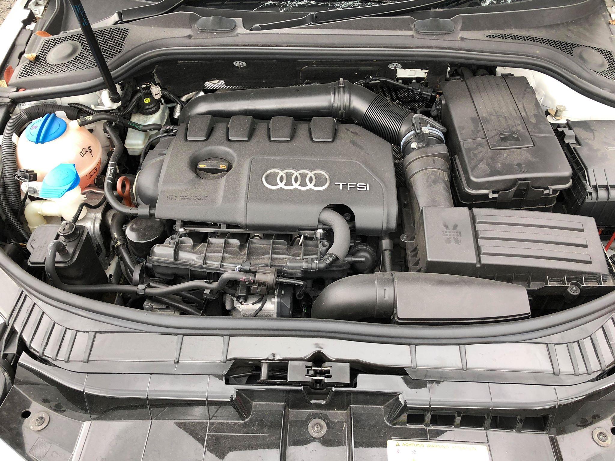 Audi A3 2012 Convertible