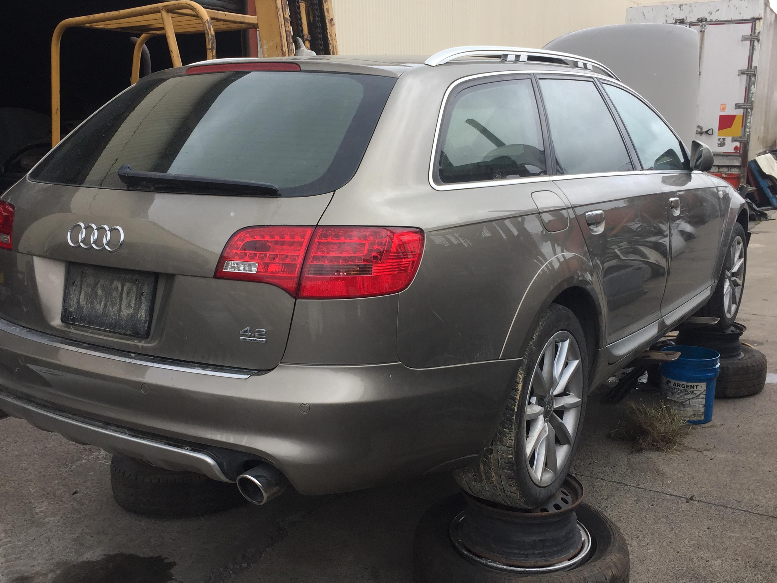 Audi Allroad 2006