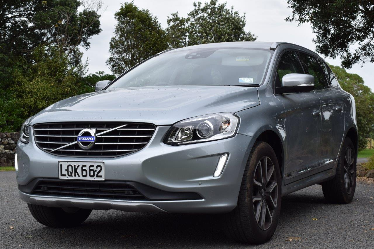 Volvo XC60 T5 2016 for sale