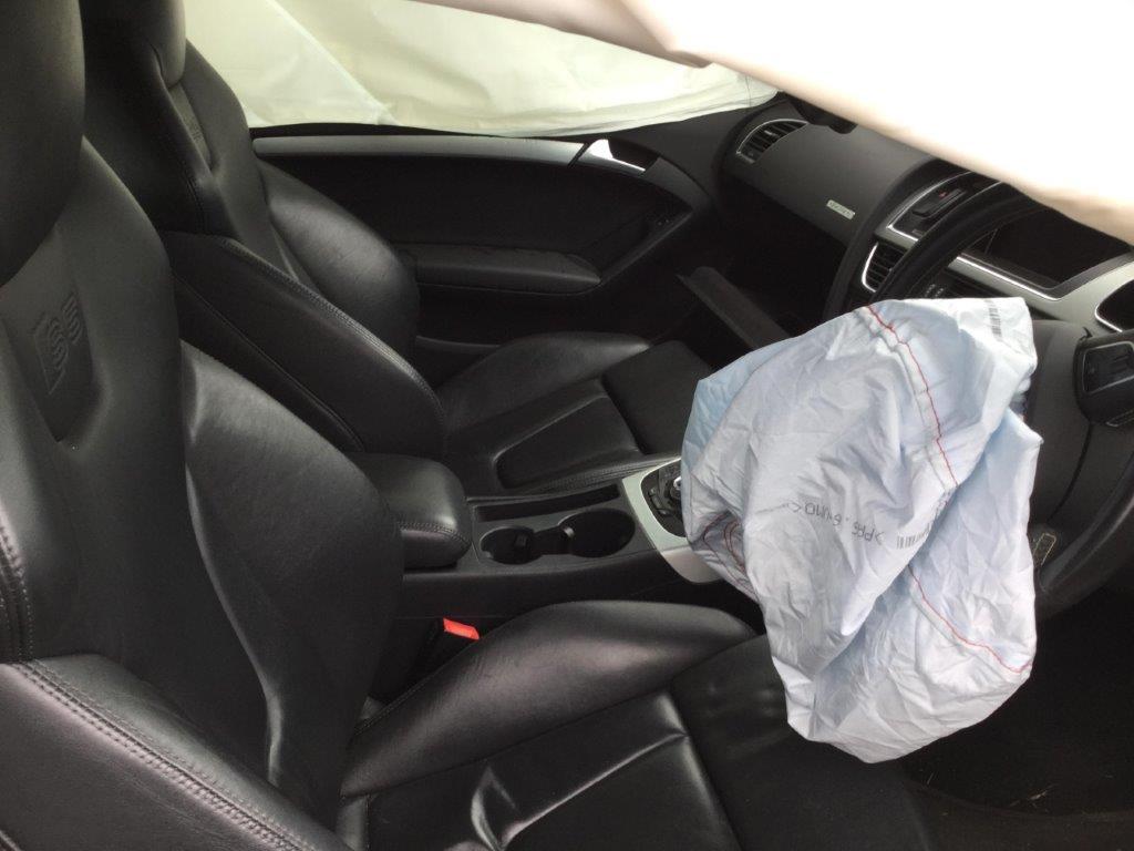 Audi S5 2011