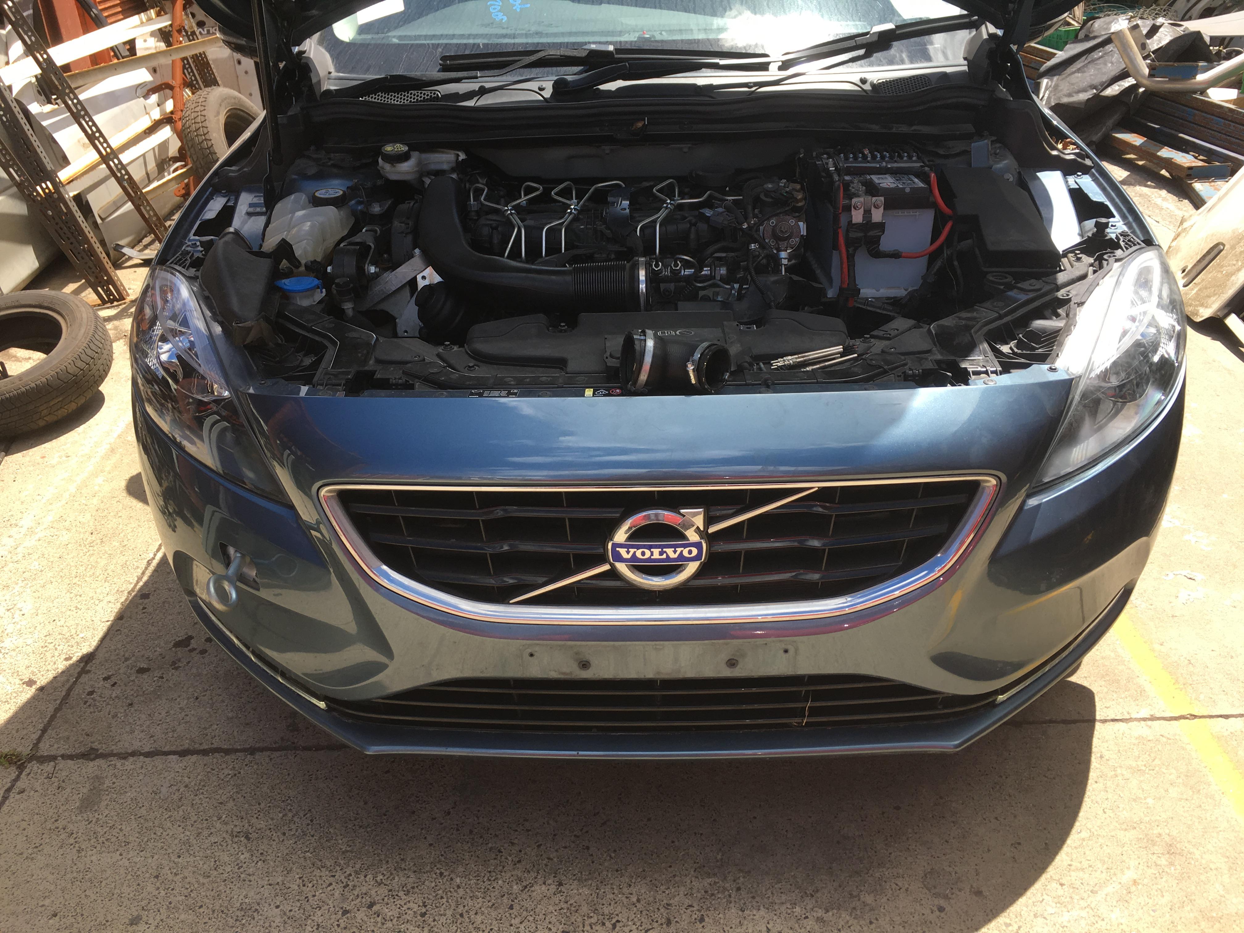 Volvo V40 2012