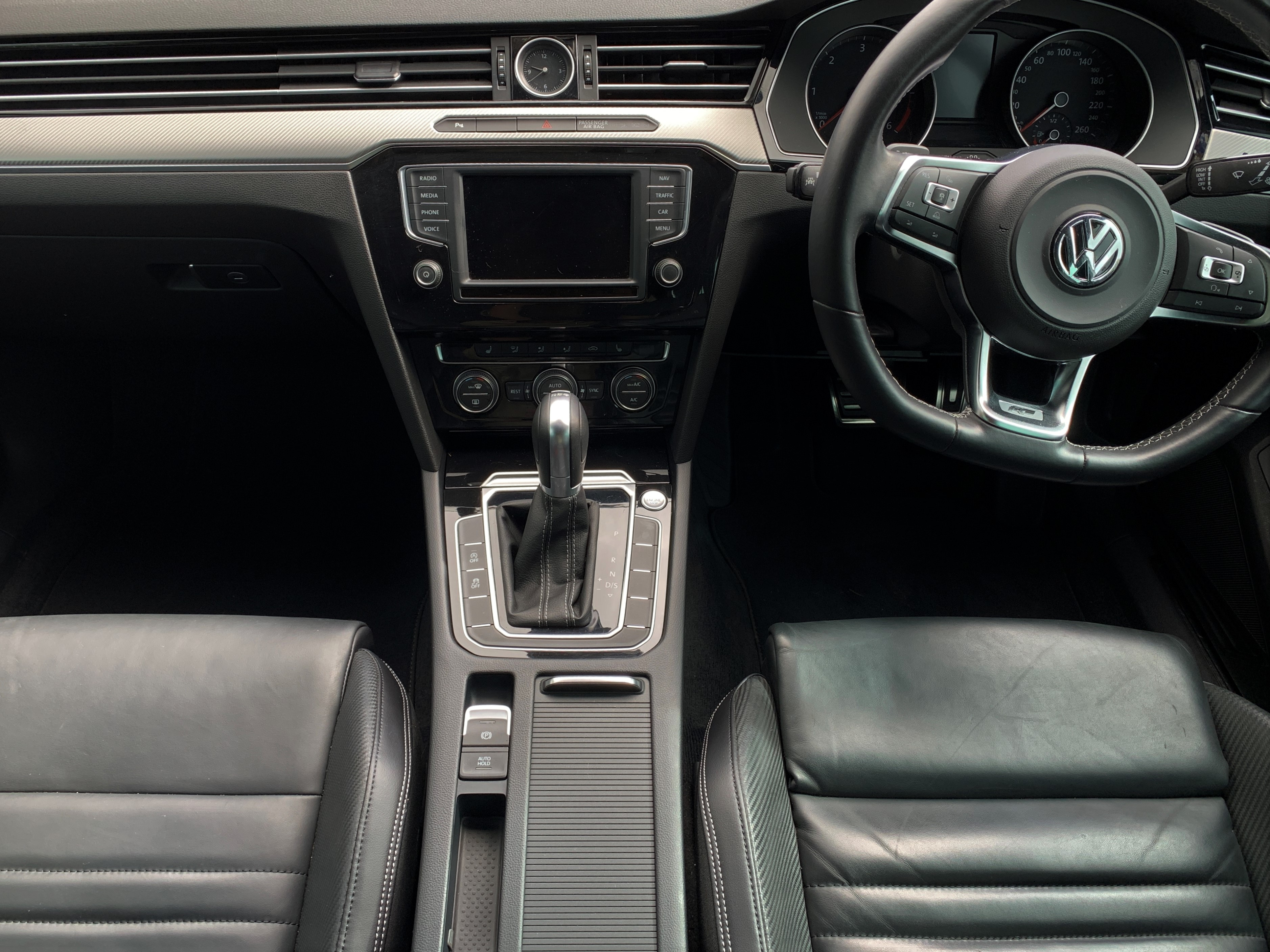 VW Passat 2015 for sale
