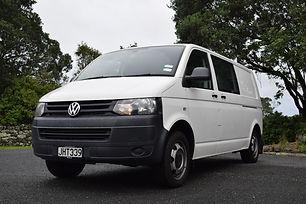 VW T5 Transporter Van 2015 for sale
