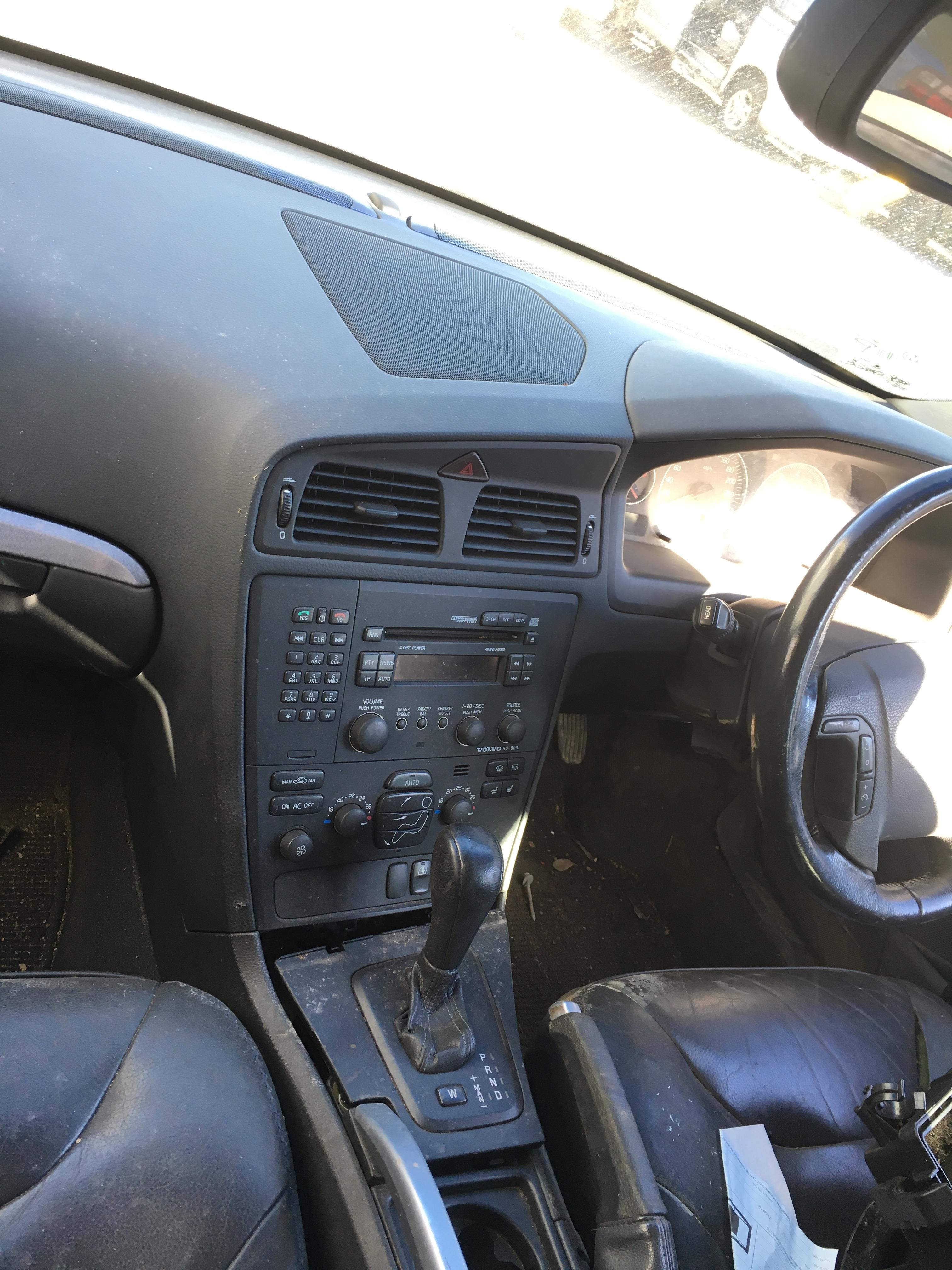 Volvo XC70 2004