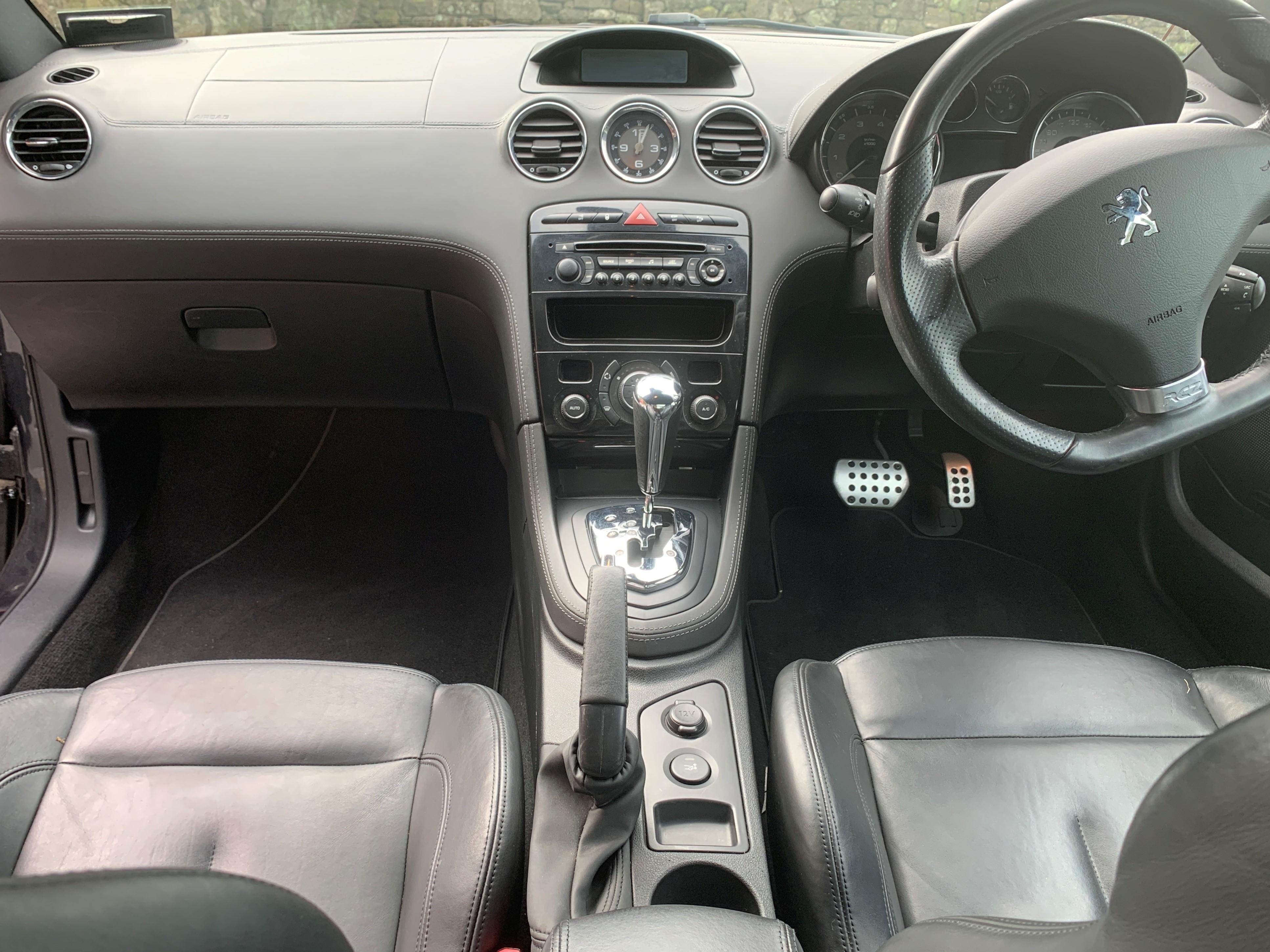 Peugeot RCZ 2011 for sale
