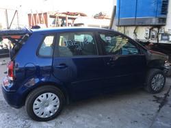 VW Polo 2006 1.4