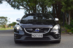 Volvo V40 2013 for sale