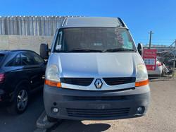 Renault Master 2007