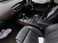 Audi A6 Allroad 2014
