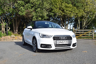Audi A1 2018 for sale