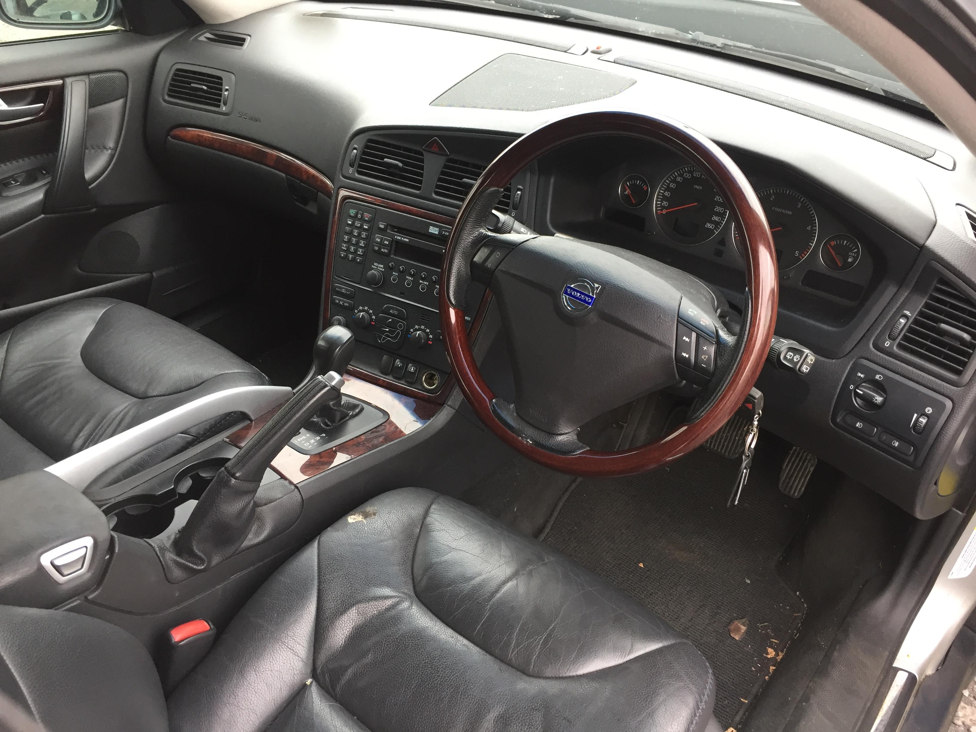 Volvo XC70 D5 2005